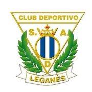 Лого Леганес / Испания
