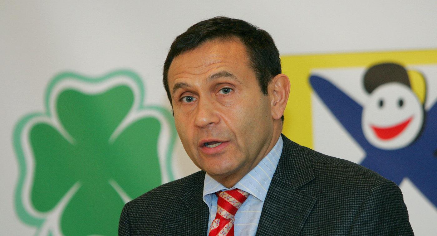 Вице-президент FINA подозревается ворганизации убийства