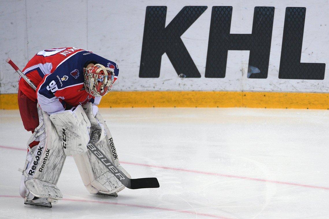 Воспитанник ярославского хоккея одержал победу  Кубок Гагарина с«АкБарсом»