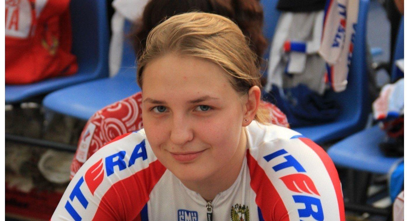 17-летнего водителя, сбившего насмерть велогонщицу Плужникову, отпустили под подписку оневыезде