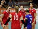 Волейболистки сборной России (до 17 лет)