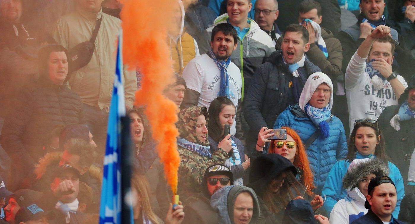 КДК РФС наказал «Анжи» проведением одного домашнего матча нанейтральном поле условно