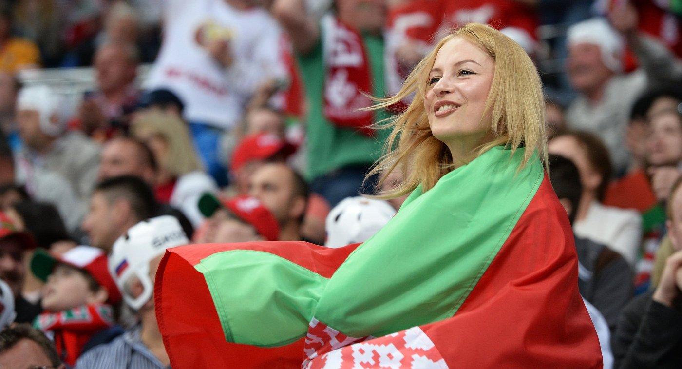 Белорусы вышли вчетвертьфинал ЮЧМ похоккею