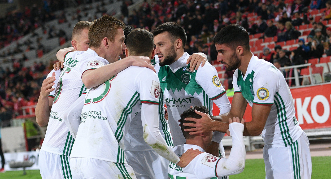 Сможет ли Спартак обыграть Рейнджерс Как делать ставки на Лигу Европы 8 Ноября 2018