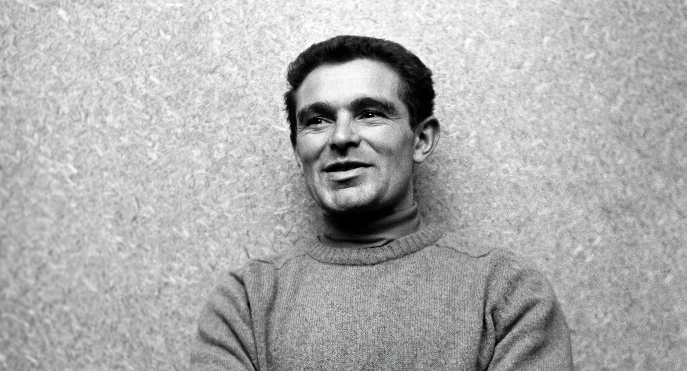 2-кратный чемпион ОИ-1972 лыжник Веденин находится в клинике
