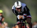 Австралийский велогонщик Майкл Мэттьюс из команды Sunweb