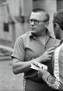 Сергей Михайлович Вайцеховский (архив, 1978)