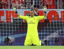Вратарь Реала Кейлор Навас