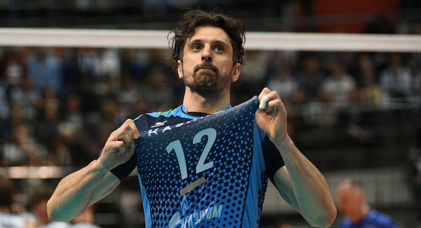 Казанский «Зенит» в 5-й раз подряд стал чемпионом Российской Федерации