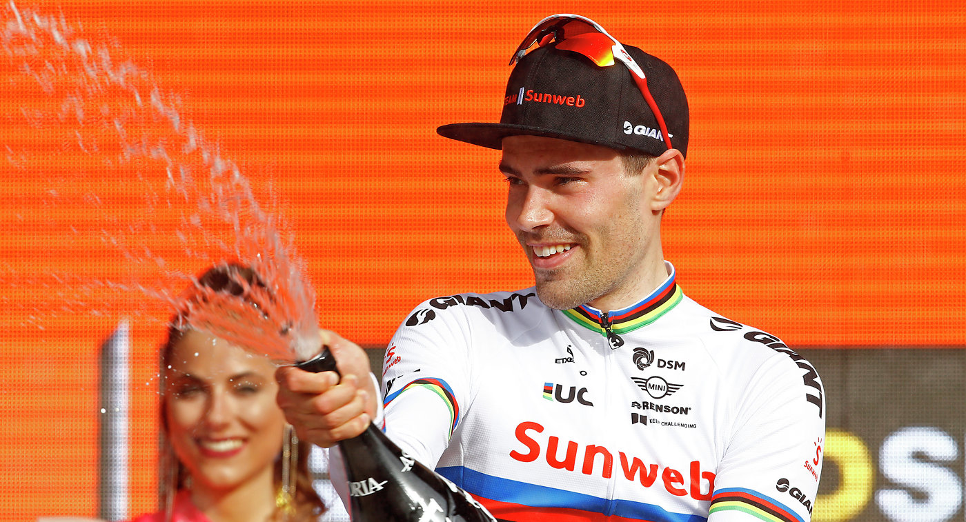 4мая вИерусалиме стартует велогонка «Джиро д`Италия»