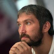 Александр Овечкин о необходимости участия в Олимпийских играх