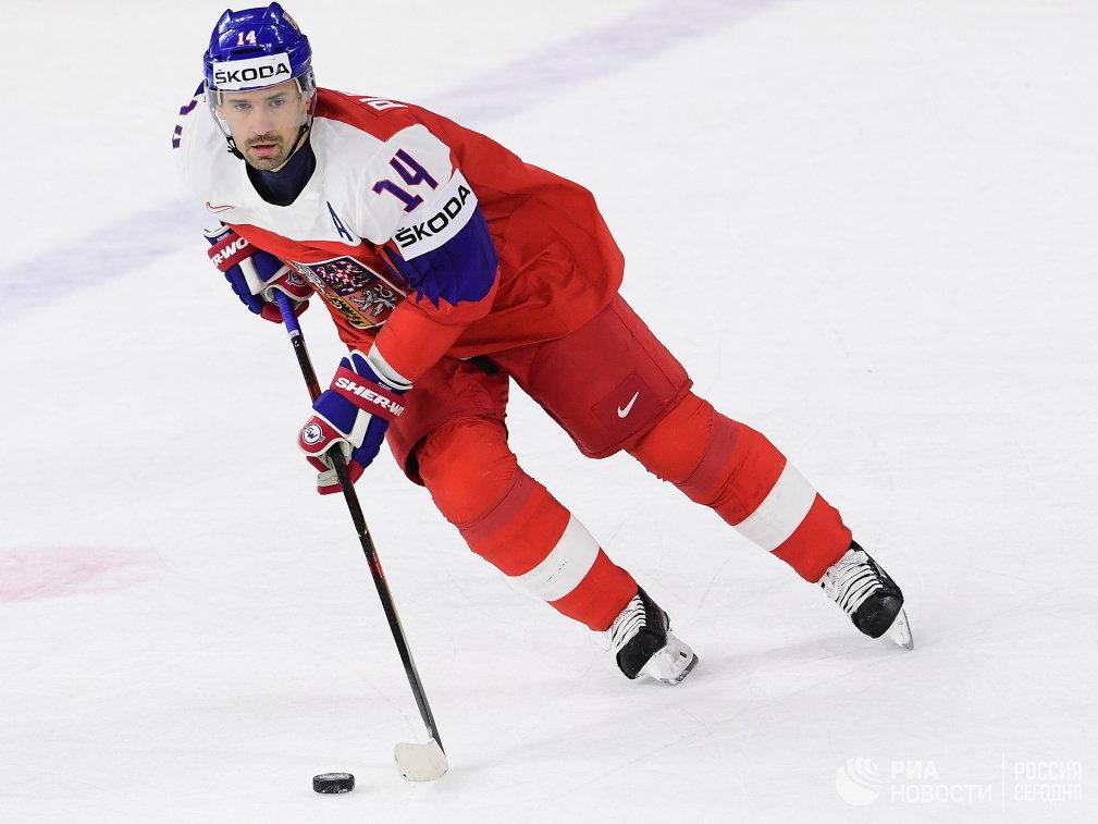 Чемпионат мира похоккею 2018: Швейцария— Республика Беларусь. 5:2