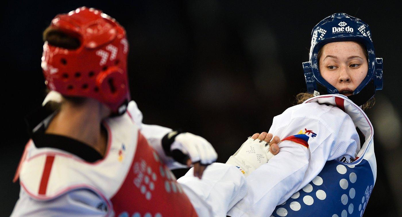 Главный тренер сборной России назвал цель команды на ЧЕ по тхэквондо