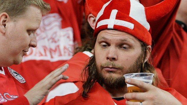 Отложите шампуры и алкоголь: чемпионат мира по футболу важнее