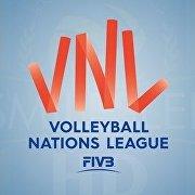 Эмблема волейбольной Лиги Наций