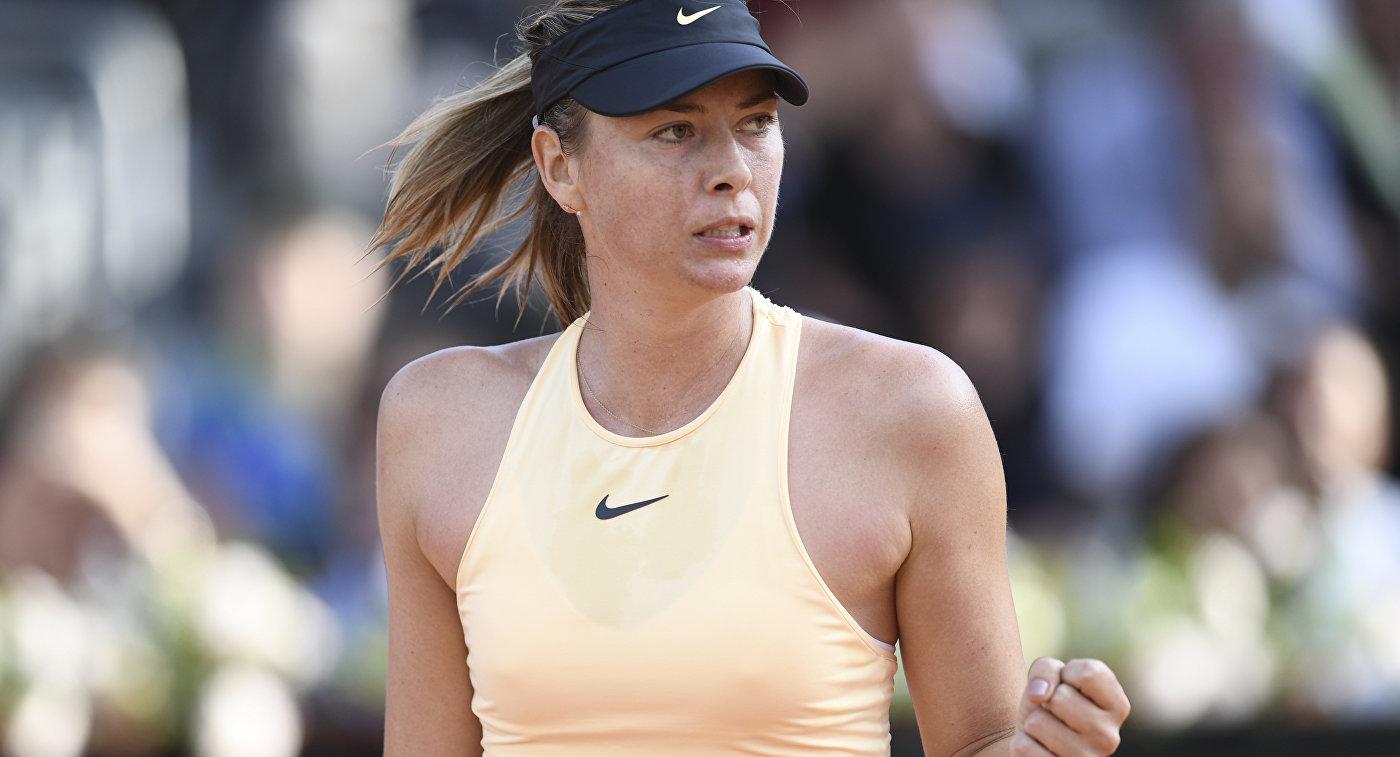 Как сыграют Риске и Шарапова На что делать ставки на теннис от 2 Января 2018