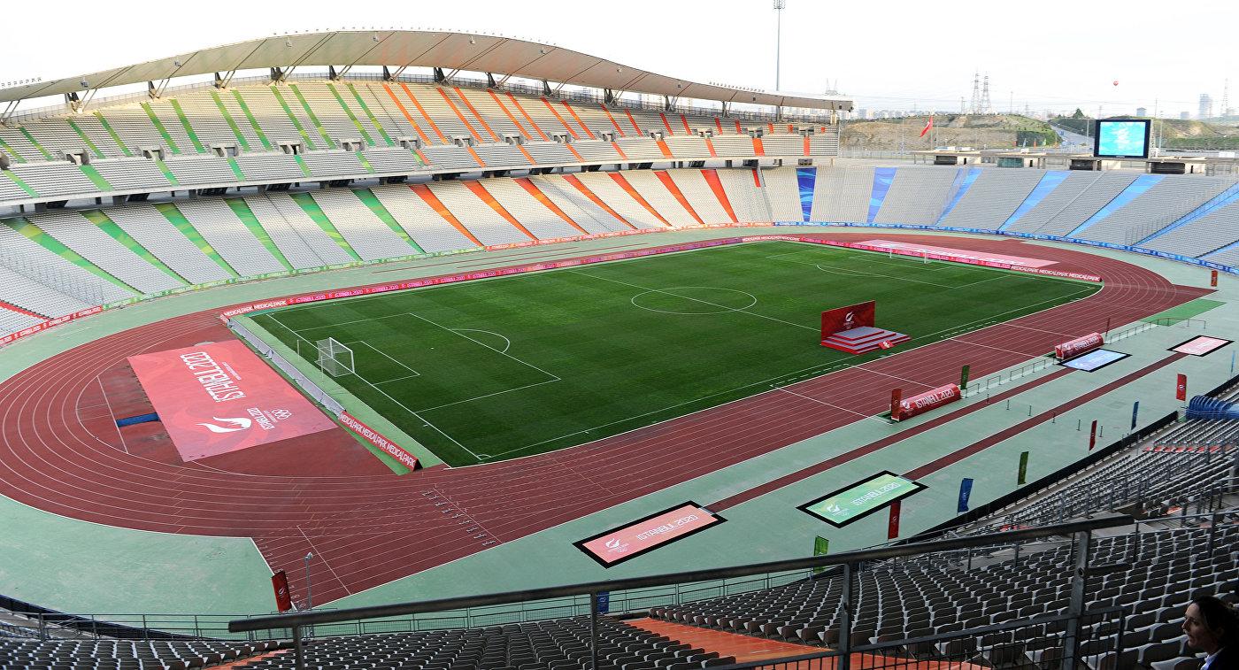 Гданьск примет финал Лиги Европы в 2020-ом