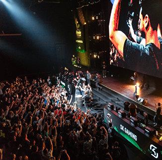В Москве завершился Adrenaline Cyber League
