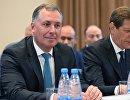 LIVE: Отчетно-выборное собрание Олимпийского комитета России