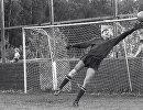 Лев Яшин: величайший вратарь в истории футбола