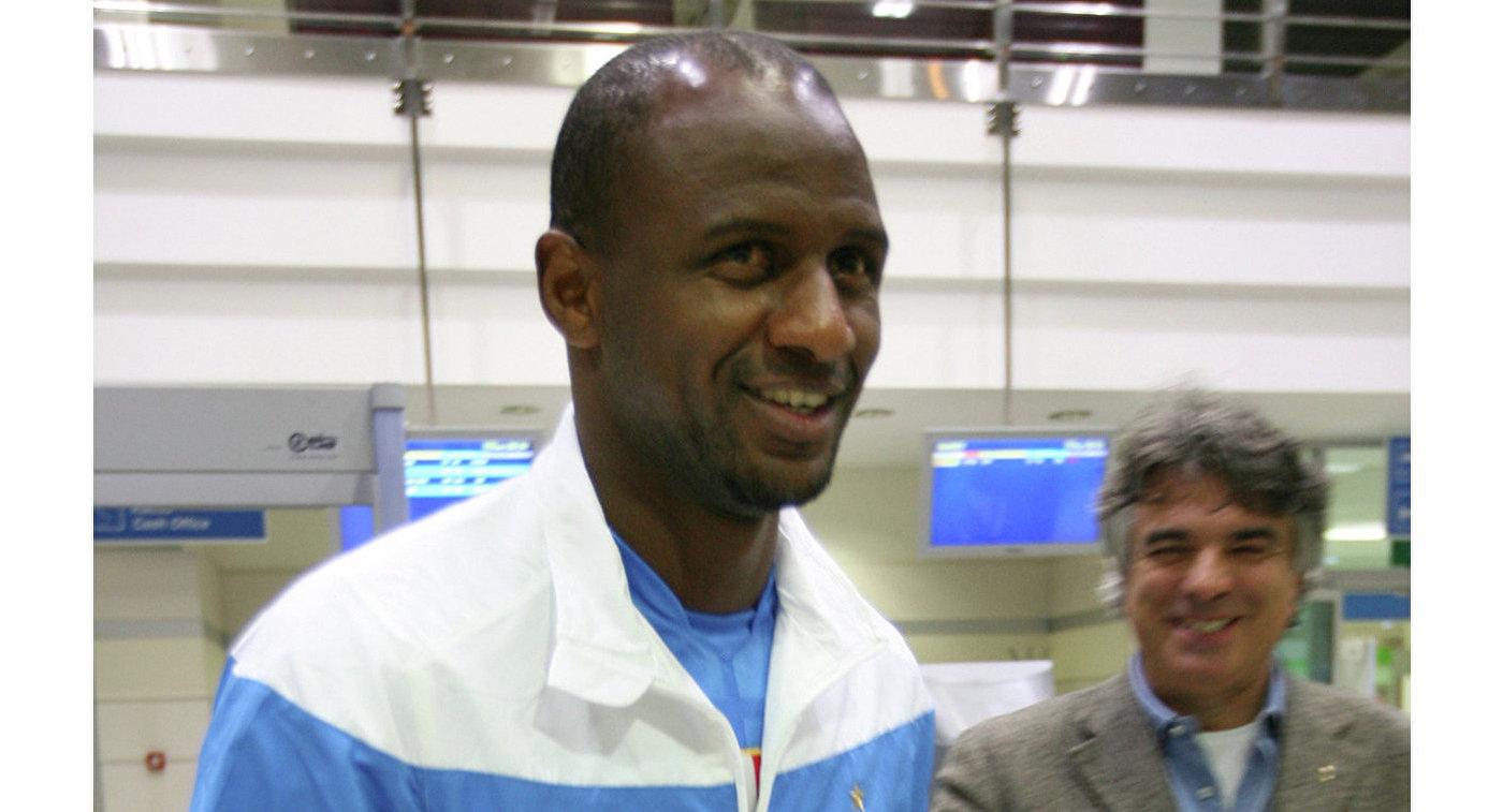 Вийера стал новым основным тренером «Ниццы»