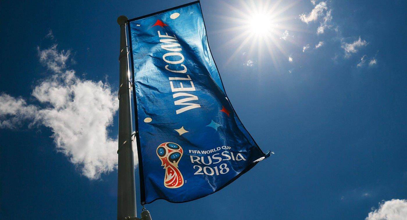 Министр спорта Украины призвал 35 из32 стран-участницЧМ бойкотировать турнир
