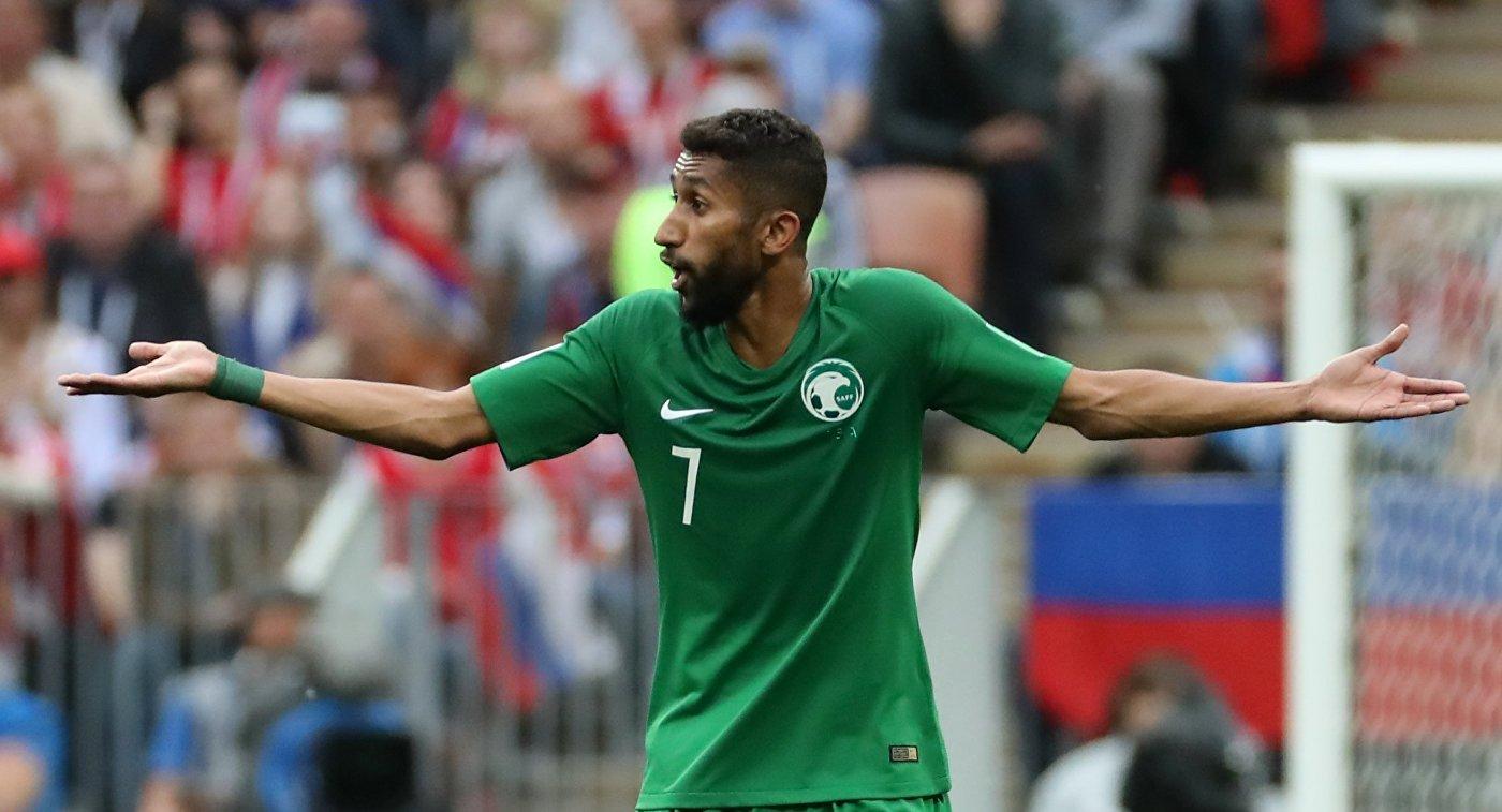 В Саудовской Аравии накажут футболистов за поражение в матче с Россией