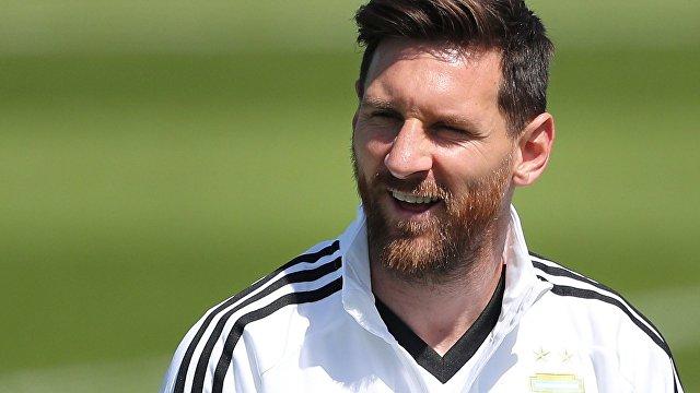 Аргентина иИсландия сыграли вничью