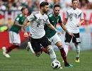 Защитник сборной Германии Марвин Платтенхардт