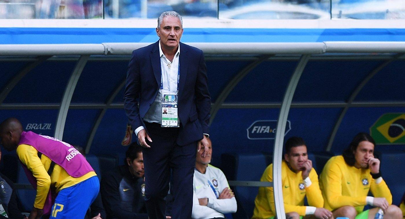 Победы Аргентины и Бразилии и другие события отбора на ЧМ в Южной Америке