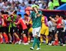 Защитник сборной Германии Никлас Зюле