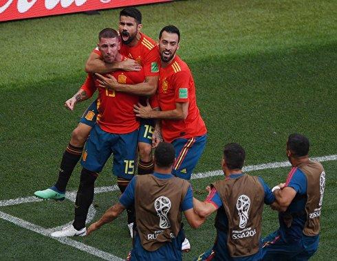 Дель Посо и Хуанхо Гонсалес вошли в тренерский штаб сборной Испании