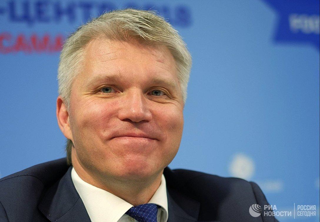 Колобков: все основания для восстановления статуса Союза биатлонистов России есть