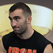 Российский боксер Мурат Гассиев