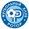 Эмблема ФК Ротор