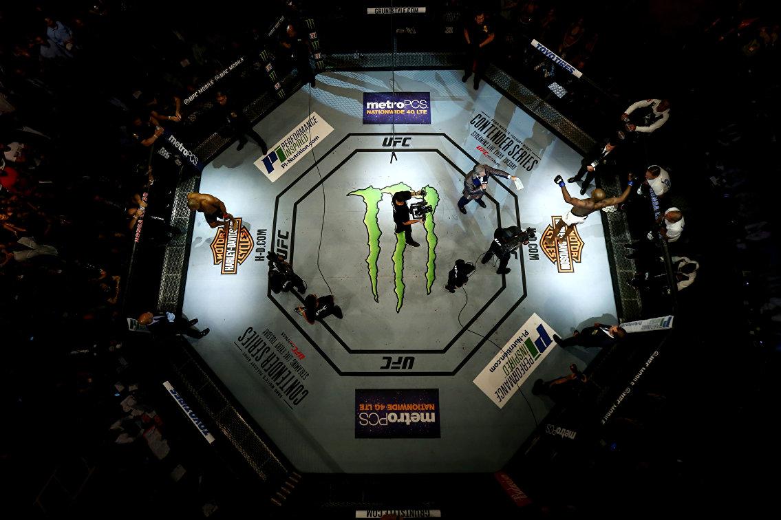 В Fight Nights допустили повторный бой между Минеевым и Исмаиловым