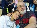 Светлана Чимрова и Владимир Ермаков