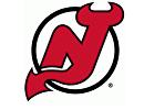 Эмблема Нью-Джерси НХЛ