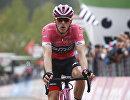 Австралийский велогонщик Роан Деннис