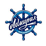 Логотип ХК Адмирал (Владивосток)