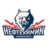 Логотип ХК Нефтехимик (Нижнекамск)