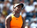 Американская теннисистка Слоан Стивенс на US Open