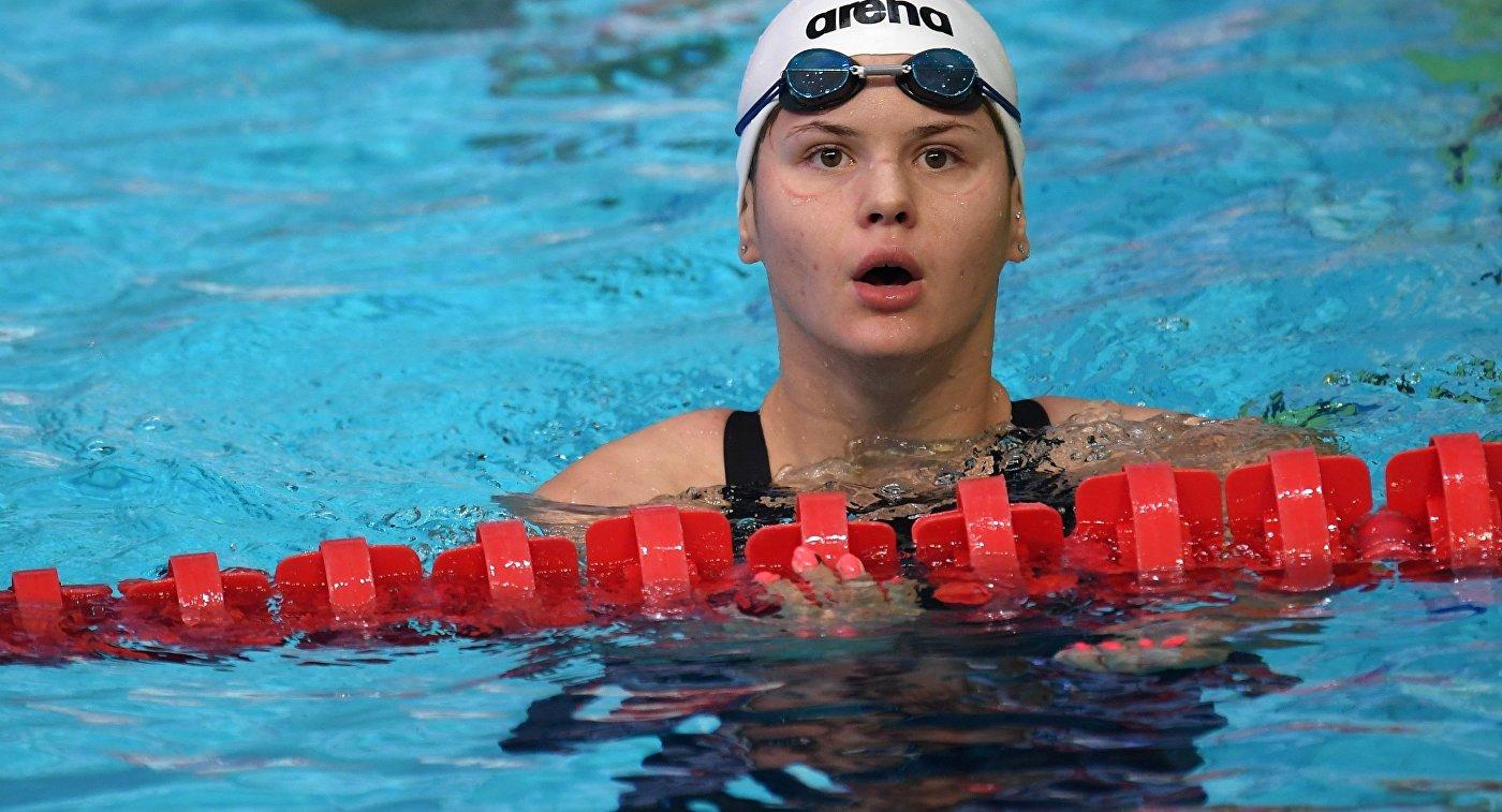 Мария Каменева