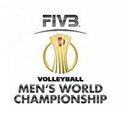 Эмблема чемпионата мира по волейболу