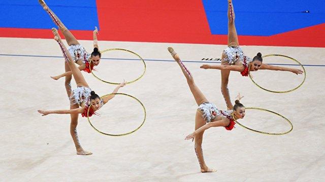 Винер-Усманова: на чемпионатах мира надо делиться, а на Олимпиаде выигрывать все