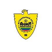 ФК Анжи (Махачкала) - Эмблема