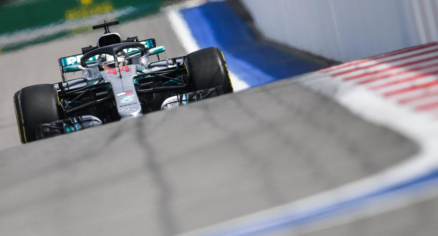"""Этап """"Формулы-1"""" впервые пройдет во Вьетнаме в 2020 году"""