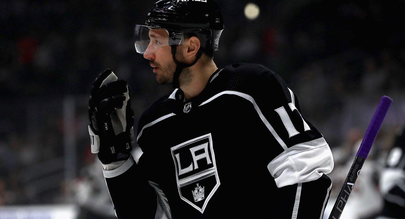 Сможет ли Лос Анджелес обыграть Сан Хосе На что делать ставки на НХЛ 5 Октября 2018