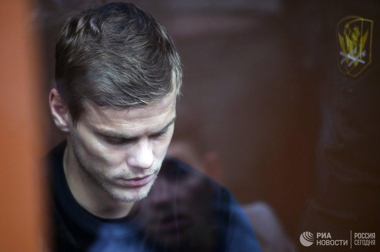 Шишканова: слезы Кокорина? Там и раскаяние, и отчаяние, и психологический надлом