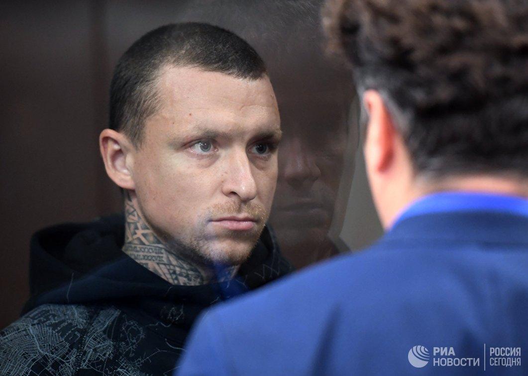 Глава комитета по этике РФС: запрос по Кокоринe и Мамаевe от Лебедева неофициальный
